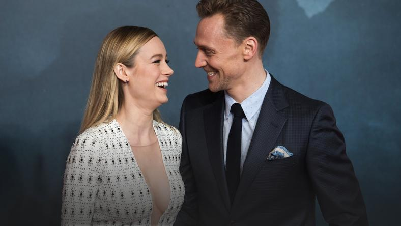 BRITAIN CINEMA  (European Premiere of 'Kong: Skull Island')