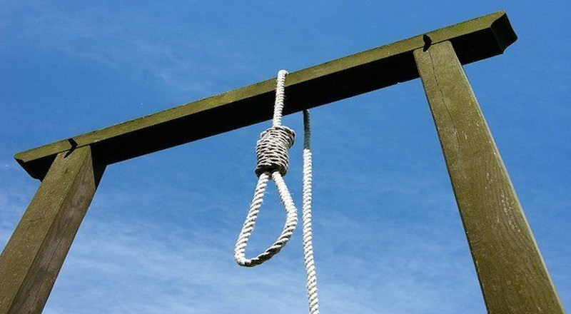 Labourer to die by hanging for killing 2-year-old baby in Abeokuta