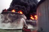Bombardovanje rafinerije u Novom Sadu