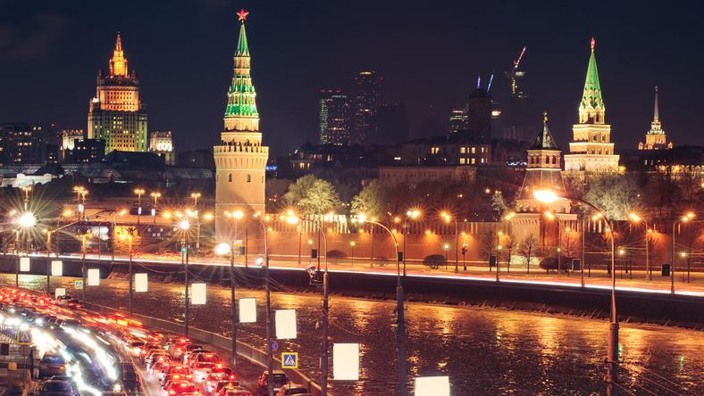 Kreml chce nałożenia sankcji na Polskę wz. z ustawą dekomunizacyjną