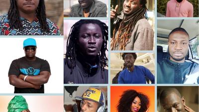 Les artistes Sénégalais se mobilisent pour lutter contre le COVID-19: Awadi, Ombre Zion, Dame Sene...