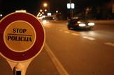 saobracajna policija stop