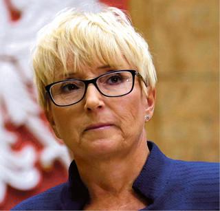 Sędzia Morawiec nie została zawieszona przez Izbę Dyscyplinarną. Jest orzeczenie sądu