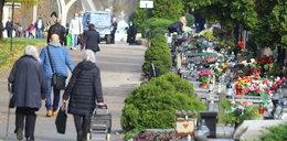 Lublinianie ruszyli wcześniej na cmentarze. Chcą zdążyć przez 1 listopada.