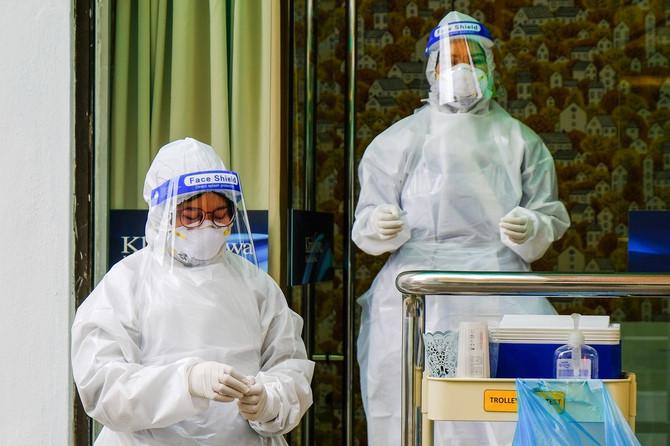 Virus više neće predstavljati opasnost veću od prehlade