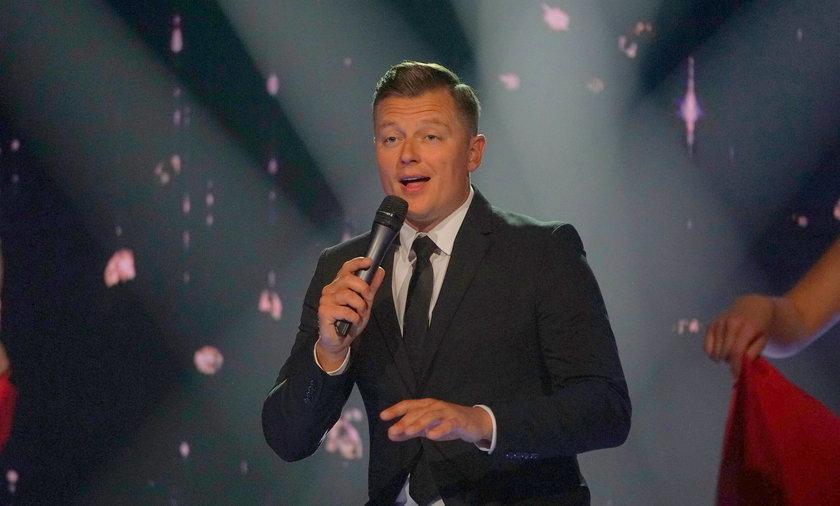 Rafał Brzozowski będzie reprezentował Polskę na Eurowizji 2021.
