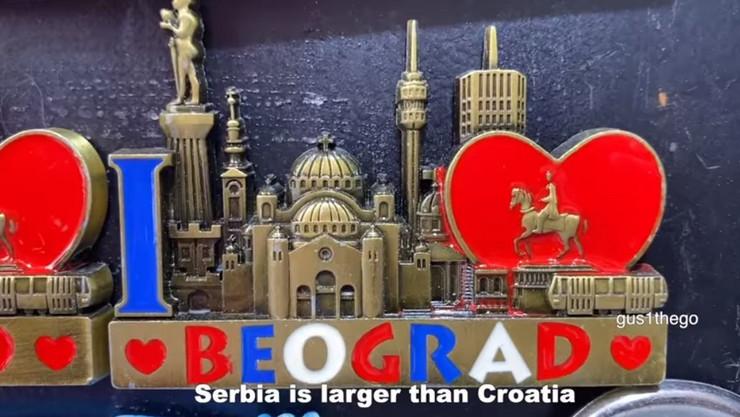 Srbija je veća