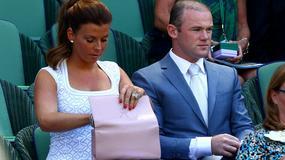 Coleen Rooney ostrzega męża