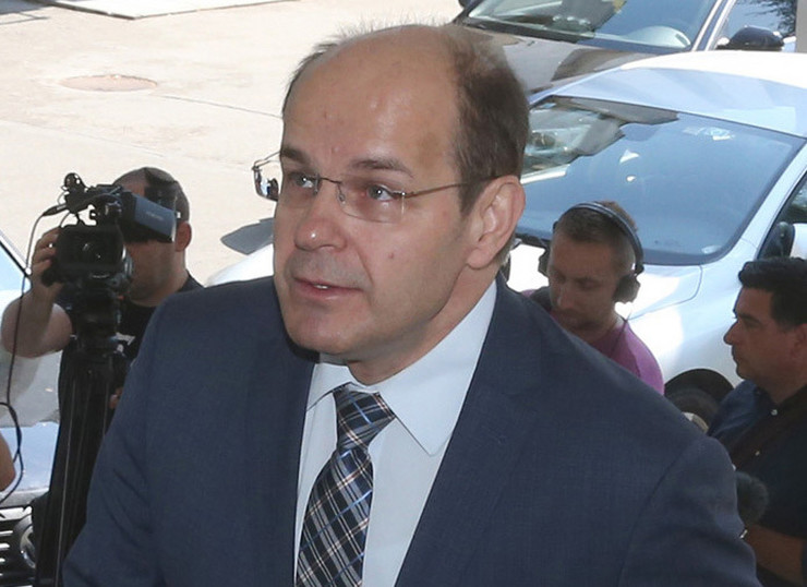 Adil Osmanovic ministar civilnih poslova BiH