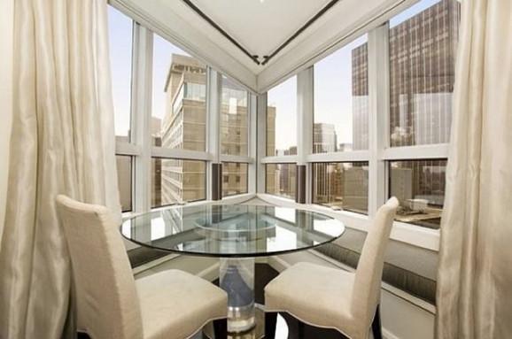 Pogled na sam centar Njujorka
