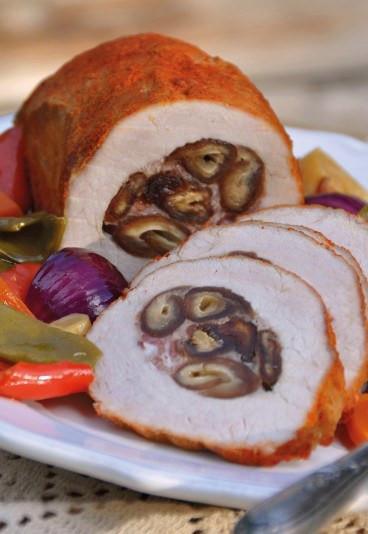 świąteczne Przepisy Na Mięsa Basi Ritz Zwyciężczyni