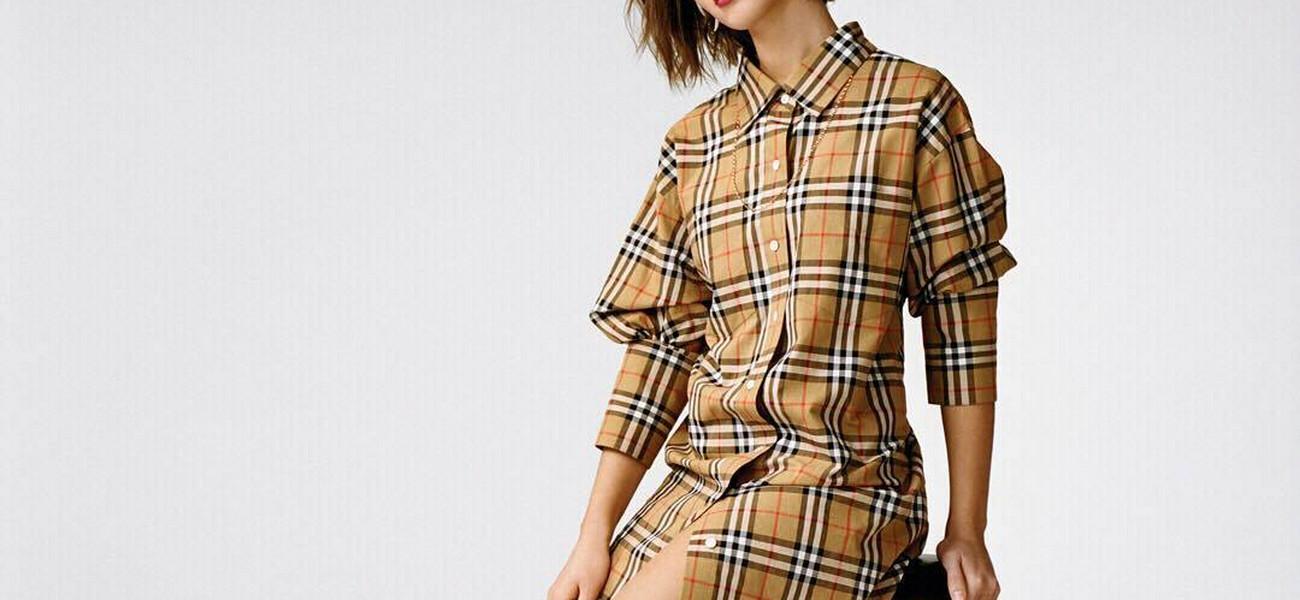 4fd6bd0bbc556 Wolą palić niesprzedane ubrania warte 40 mln $, niż sprzedawać je na ...