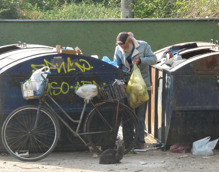 107600_vojvrsac03vs01beskucnici-imaju-prevozna-sredstva-i-hrane-se-na-kontejnerima