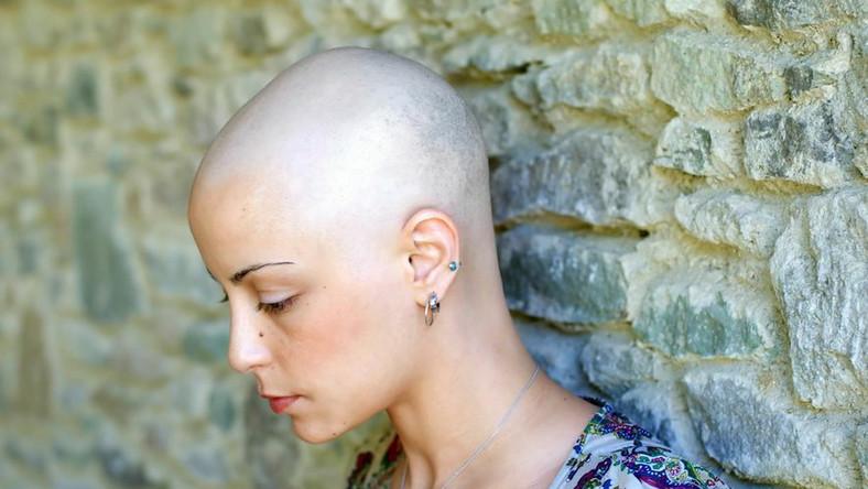 Chorzy na raka nie musi cierpieć z powodu nudności i wymiotów powodowanych przez chemioterapię