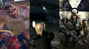 Pięć gier, o których literackim pierwowzorze mogliście nie wiedzieć