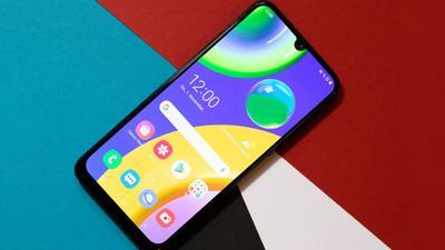 Samsung Galaxy M21 Test: Solider Langläufer zum Budget-Preis