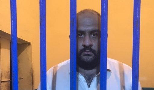 Wstrętne przestępstwo w Islamabadzie. Jak można zrobić coś takiego? Tekst od +18 lat