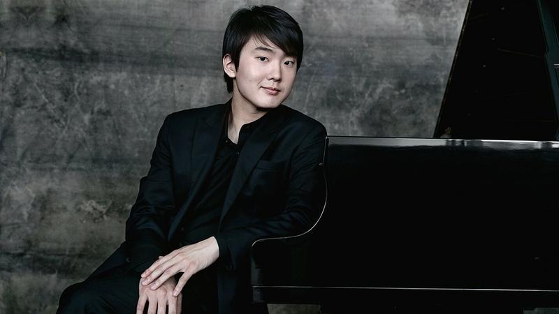 """Seong Jin Cho - """"Debussy"""""""