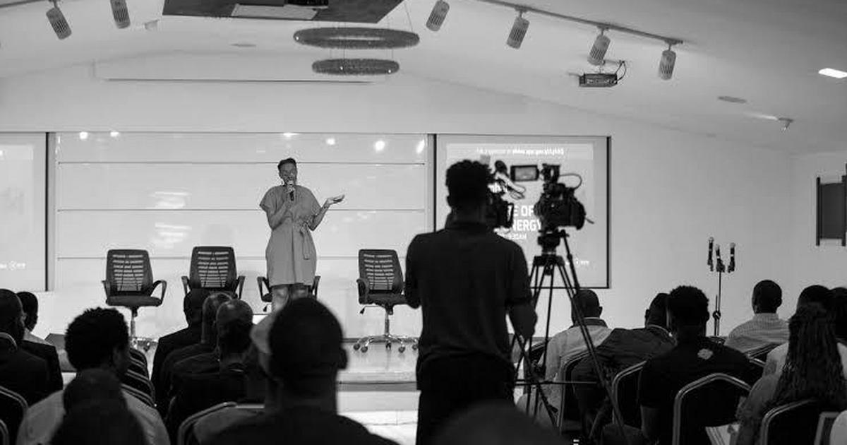 TechCabal is convening policymakers and entrepreneurs to chart a path for success in the Africa's mobility sector - Pulse Nigeria