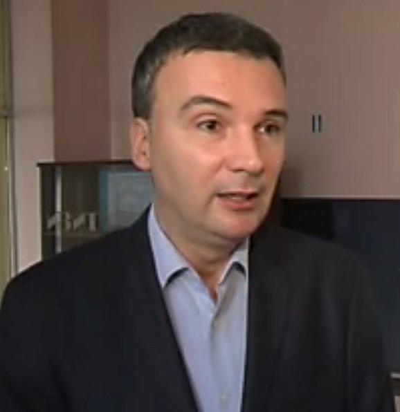 Saša Đogović