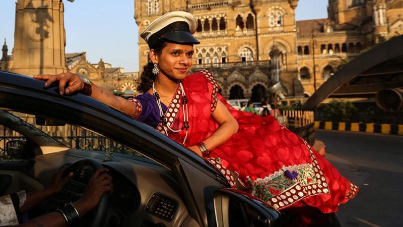 amerikai lány randi egy indiai férfi
