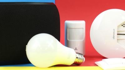 Ratgeber Smart Home: Auch mit wenig Geld zum Erfolg