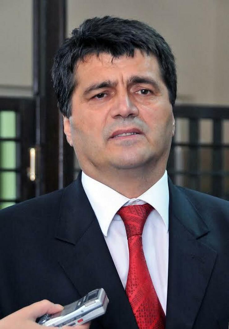 Nis Darko BUlatovic gradonacelnik