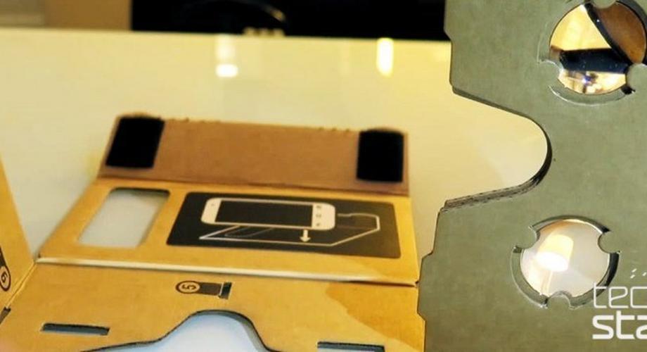 OnePlus 2: Virtual-Reality-Vorstellung am 27. Juli