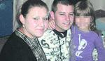 Monstrum sekirom napao ženu i ćerkicu, pa se sakrio, međutim policija ga je pronašla na način na koji NIJE OČEKIVAO