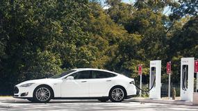 Elon Musk wzmacnia ładowarki Tesli
