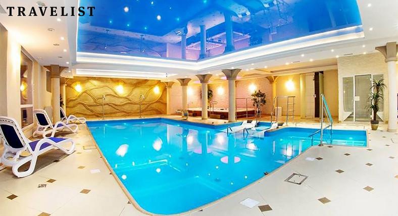 Hotel Adam SPA