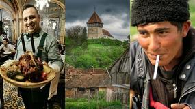 Ekipa #OnetOnTour w rumuńskiej Transylwanii [ZWIASTUN 2.]