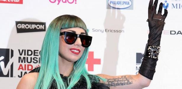 Lady Gaga - 24 lata