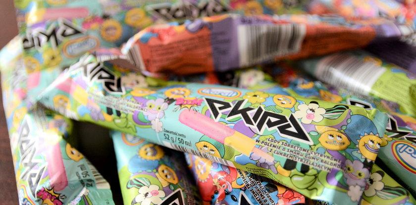 OLX zakazuje handlu papierkami po lodach Ekipy
