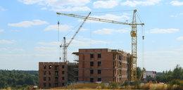 Rekord w budowlance. Miliardy na nowe mieszkania
