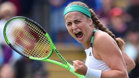 Zwyciężczyni French Open Jelena Ostapenko dla tenisa rzuciła karierę tancerki