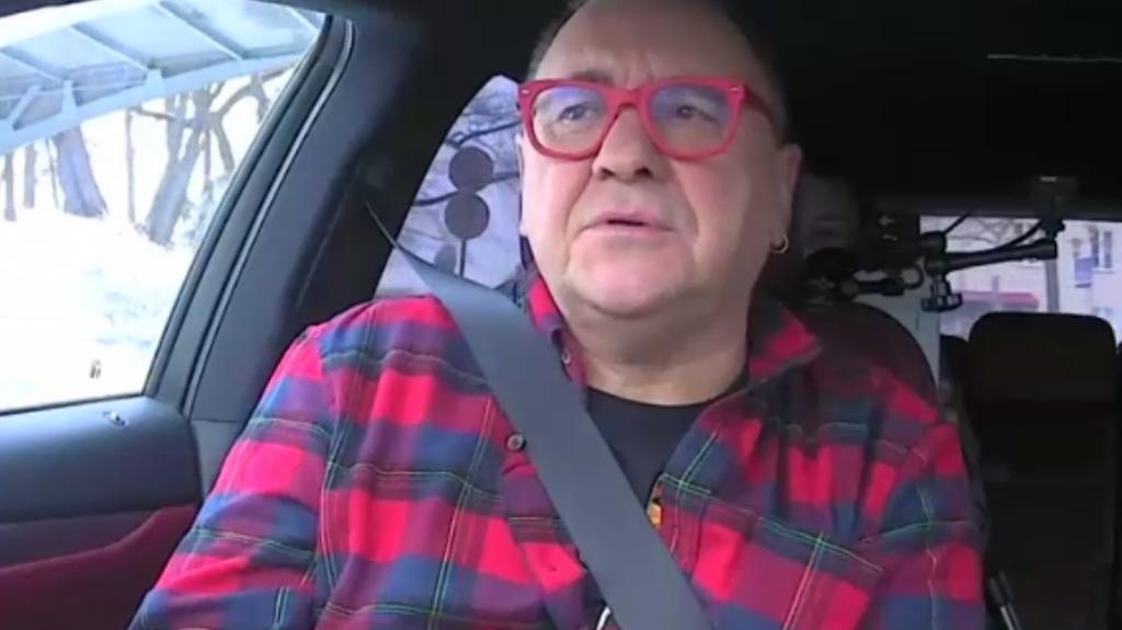 Onet Rano.: Jerzy Owsiak, Marta Dobecka (5.1.2017)