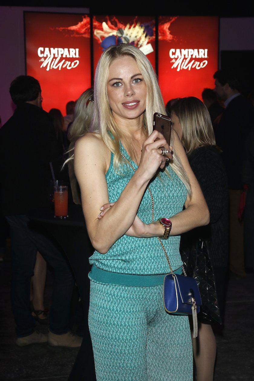 Magda Modra