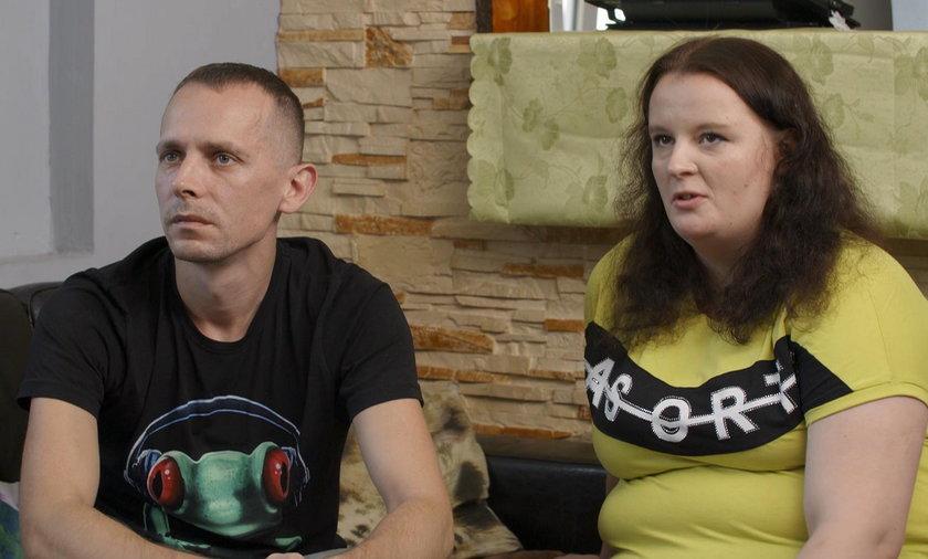 Basia i Daniel z Sosnowca padli ofiarą nieuczciwych umów wekslowych