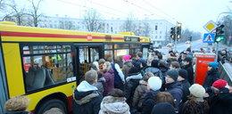 Autobusy i tramwaje pojadą inaczej