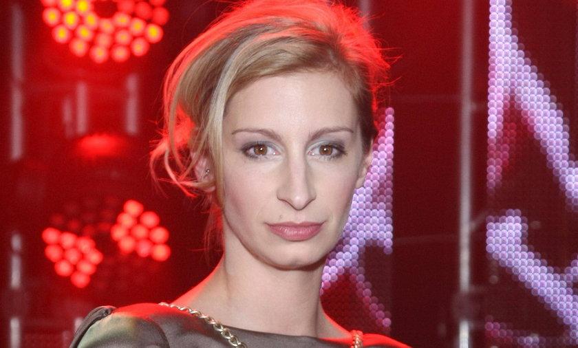Magdalena Schejbal - każda kobieta powinna mieć dziecko