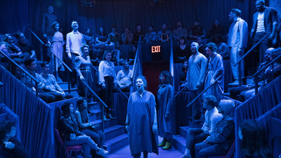 As Theaters Stare Down Uncertainty, Ars Nova Buys Itself Time