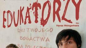 Edukatorzy - plakaty