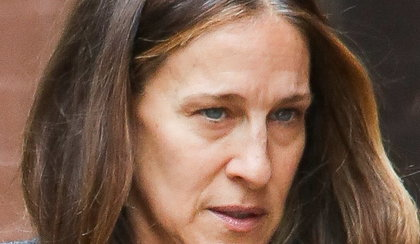 Tak wygląda Sarah Jessica Parker bez makijażu
