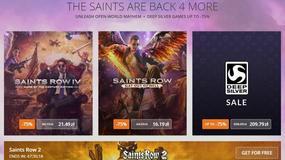 Saints Row 2 za darmo w GOG.com przez 48 godzin
