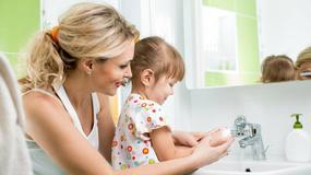 Pasożyty u dzieci. Objawy i leczenie