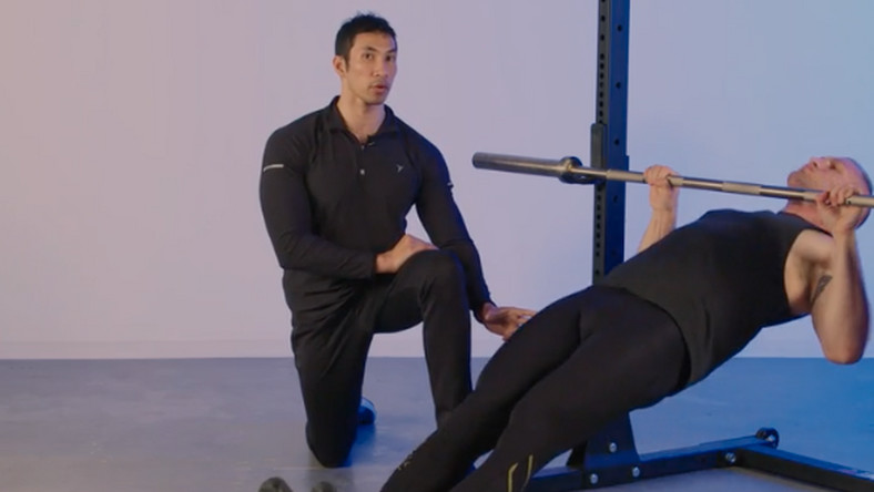 How to Master the Inverted Row