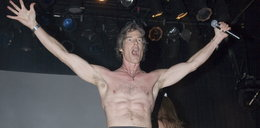 61-letni aktor Mody na sukces! Ale on wygląda!