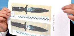 Tymi bagnetami atakował w galerii nożownik. Śledczy ujawniają nowe fakty