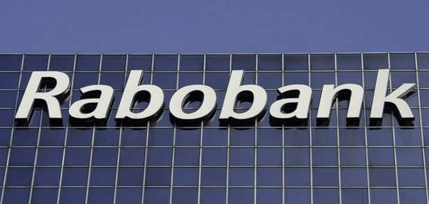 A Rabobank Groep NV